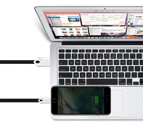 cable mcdodo, usb a micro usb  - cable corto 25 cm, chato - carga rápida. color negro - samsung, huawei, xiaomi