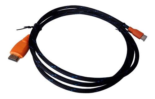 cable micro hdmi a hdmi 3m 4441