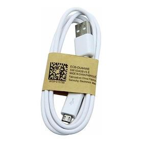 Cable Micro Usb Para Samsung Lg Alcatel Huawei X Mayor ®