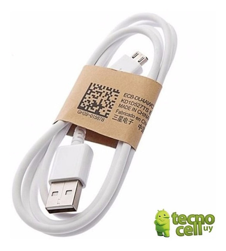 cable micro usb para samsung lg alcatel huawei x mayor ®
