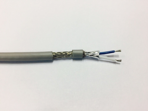 cable microfono balanceado instalacion fija tipo belden 9999