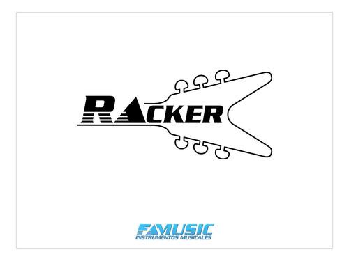 cable microfono racker-sm mp-487 canon/canon neutrik 6 mts