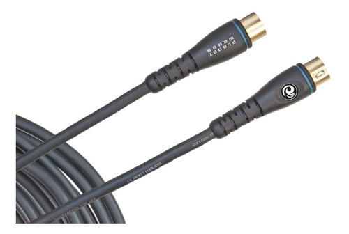 cable midi - midi 1,5 metros 5 ft planet waves pw-md-05