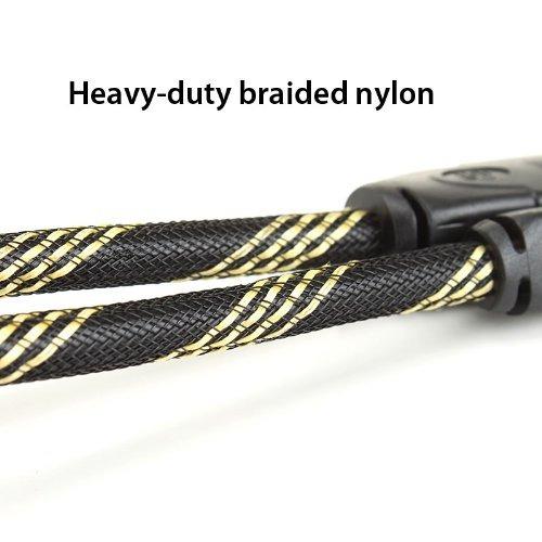 cable mini hdmi p/nvidia trenzado c/conección alta velocidad