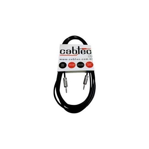 cable mini plug miniplug trs stereo neutrik rean 1m cabtec
