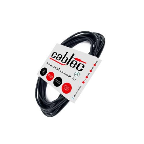 cable mini plug miniplug trs stereo neutrik rean 3m cabtec