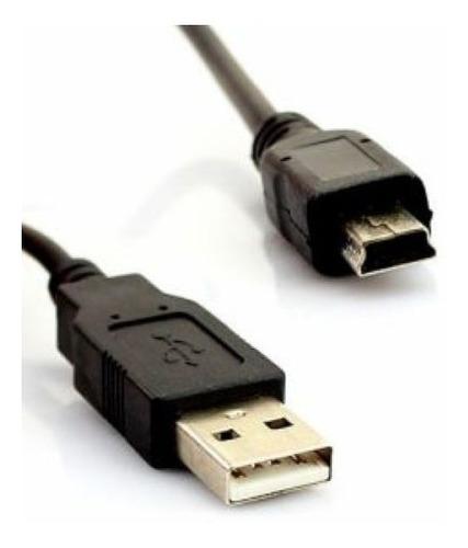 cable mini usb v3 joystick ps3 filtros 1.80mts  belgrano tit