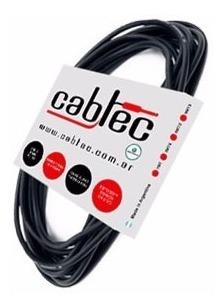 cable miniplug trs stereo plug ts mono neutrik 3m cabtec