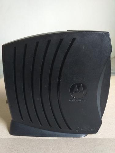 cable modem internet motorola surfboard sb5101