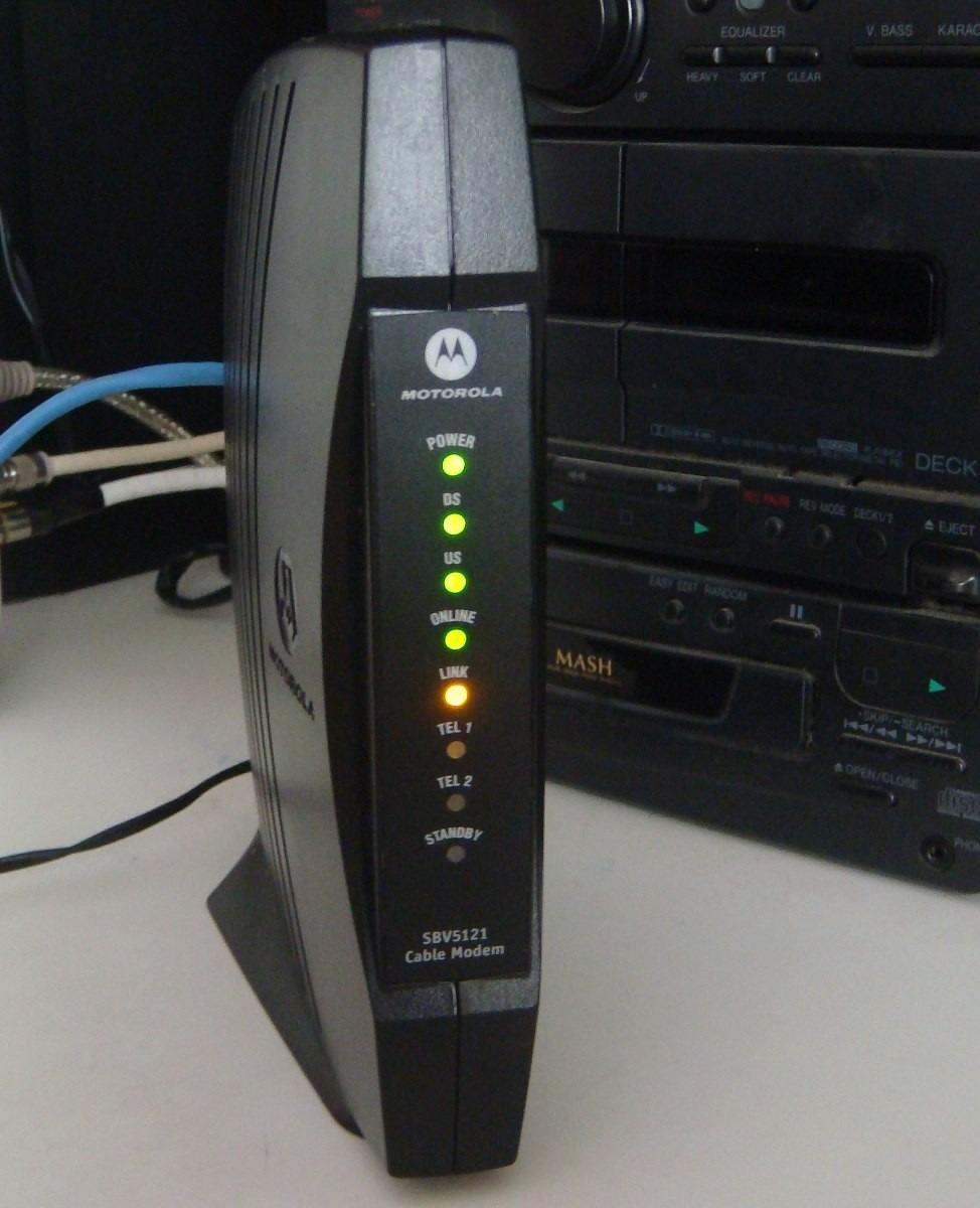 Driver motorola surfboard usb cable modem