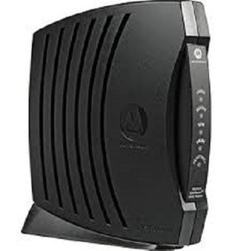 Raríssimo Motorola Surfboard Sb3100d Cable Modem (uncap