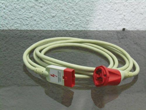 cable multifunción para desfibrilador zoll m series