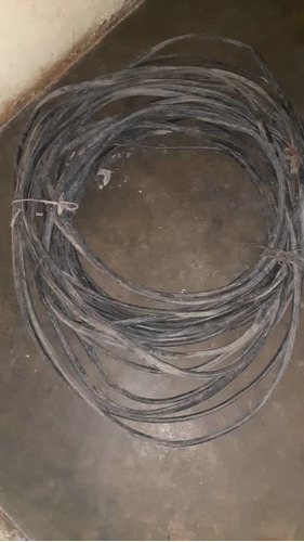 cable num 2 pelos  #2   puro cobre