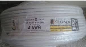 cable numero 4