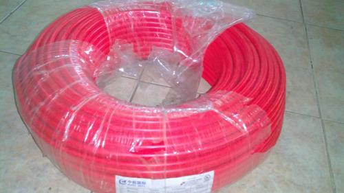 cable número 4thw - 100%cobre