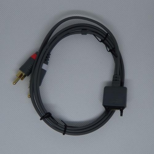 cable original audio kry 101 1712 r2a sony ericsson