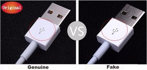 cable  original iphone 4/ 4s /ipad 2 garantia 6 meses