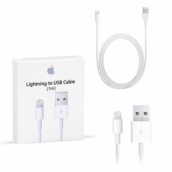 0e9910df35c Cable Original iPhone 6/s 7 8 Plus X/s/r Cargador Lightning - $ 450 ...