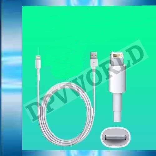cable original iphone 6s plus 5 ipad air apple usb lightning