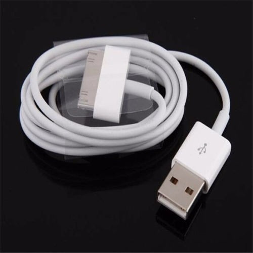 cable original usb apple iphone 4g 4s