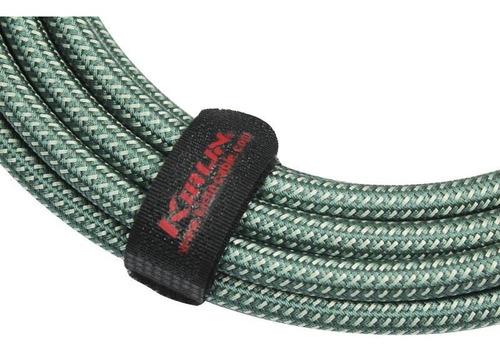 cable p/ guitarra o bajo kirlin iwb-202pfgl 3m plug a 90º