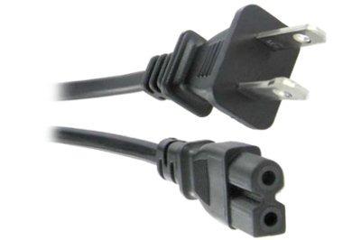 cable panasonic figura 8 para usar con todos los reproduc...
