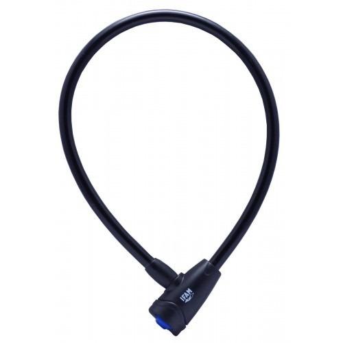 cable para bicicleta street 90 negro ifam