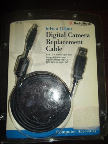 cable para camara