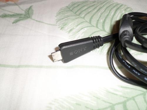 cable para cámaras