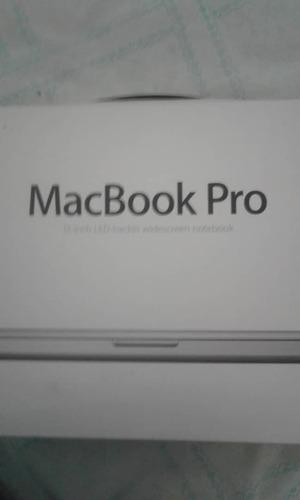 cable para cargador macbook pro a1278