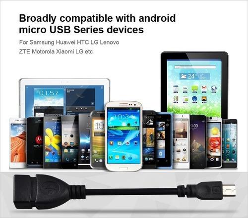 cable para celulares
