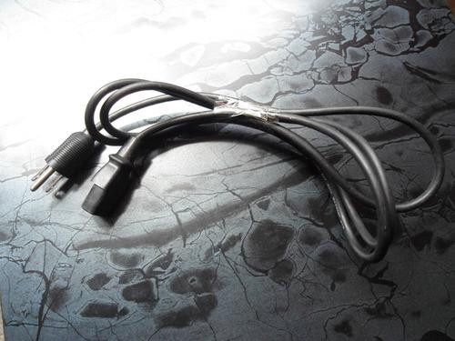 cable para computadora