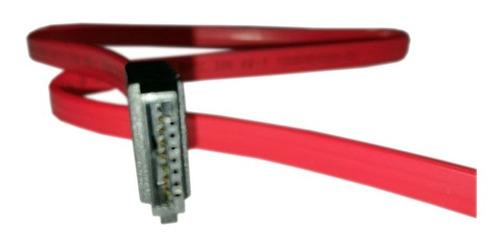 cable para disco sata 50 cm 6 unidades 3638