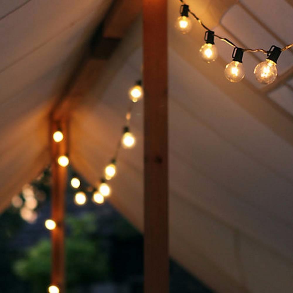 Cable Para Guirnalda Luces Exterior Lamps Bipolar X 50mts -   299 4031dd0e964