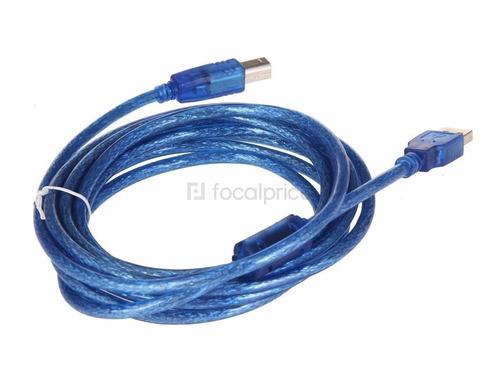 cable para impresora