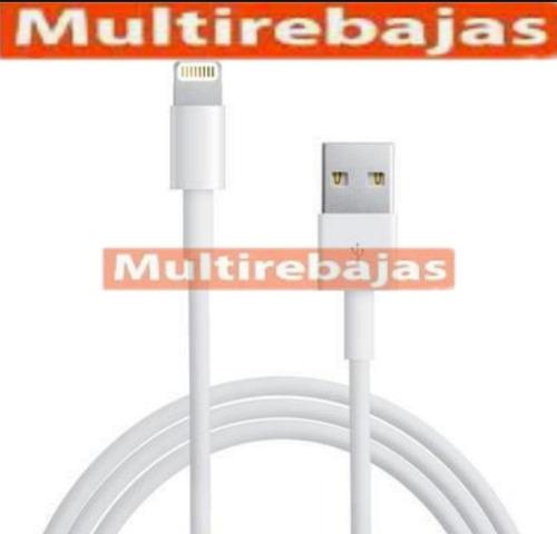 cable para ios