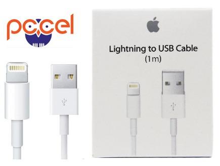 b976c63231d Cable Usb Apple Para Ipad Y Iphone 5 Y 6 De 1m - Bs. 202,80 en ...