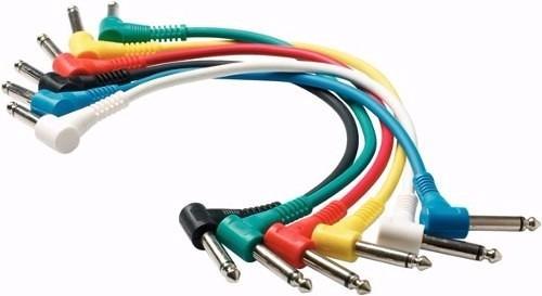 cable para parcheo