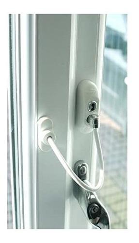 cable para restricción de puertas de ventana, cerradura y ll