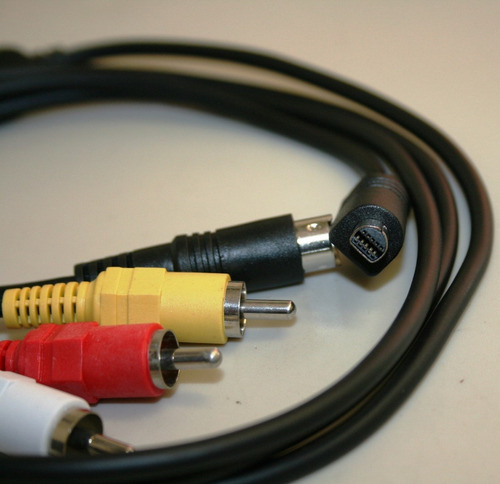 cable para sony