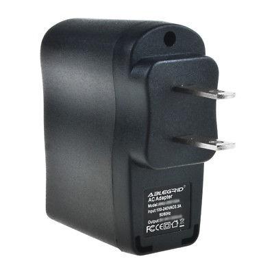 cable pared ac power cargador adaptador usb para garmin nuvi