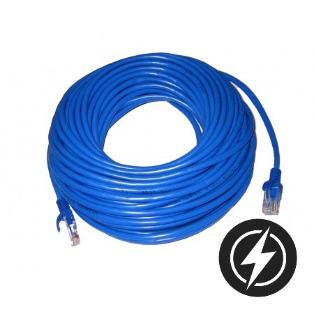 cable patch cord cat6e 20m | linz