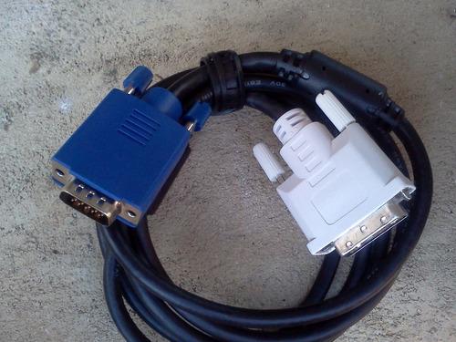 cable pc-monitor pant.plana 15-16 pin