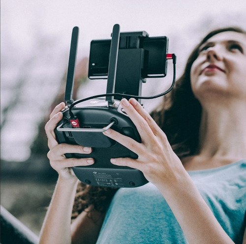 cable pgytech usb a - usb c para control drone dji store