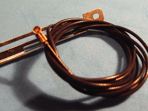 cable pigtail mmcx + antena