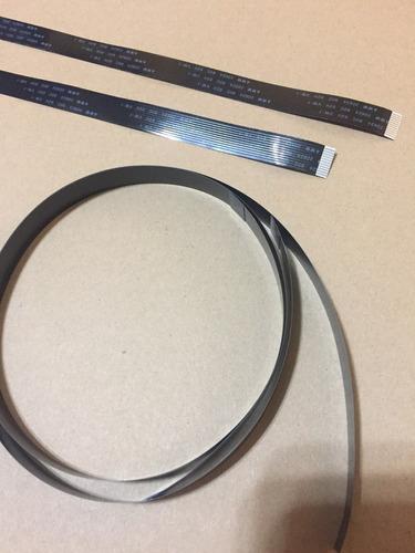 cable plano para adf hp m1536