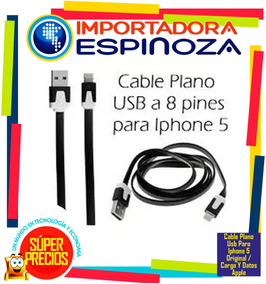 1b8ff0eec46 Cable Iphone 5 - Accesorios para Celulares - Mercado Libre Ecuador