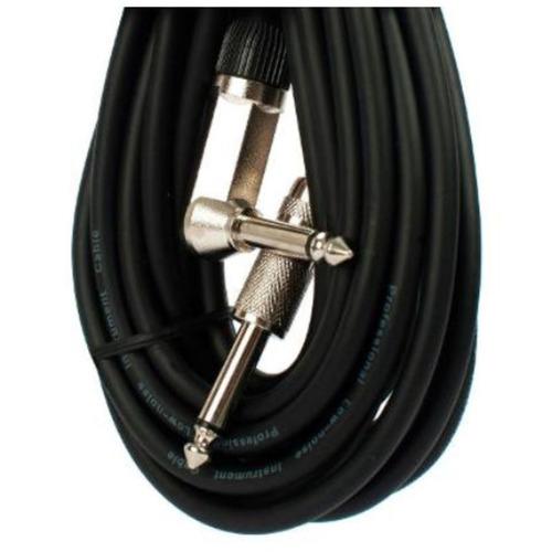 cable plug plug guitarra bajo instrumentos linea 6 metros