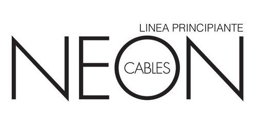 cable plug plug kwc neon 1m interpedal precio x unid mod 182