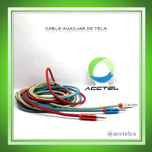 cable plus auxiliar 3.5